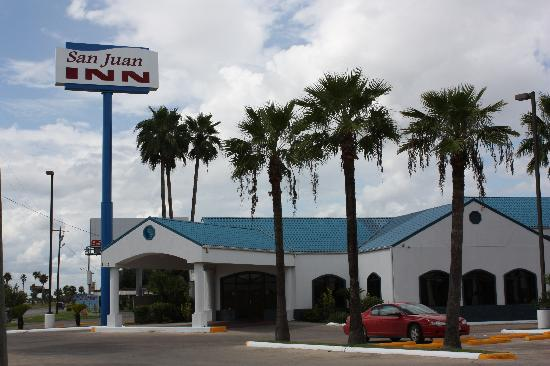 San Juan Inn
