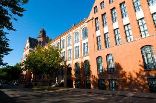 Gasteresidenz PelikanViertel: Gästeresidenz PelikanViertel - Ihr Boardinghouse in Hannover