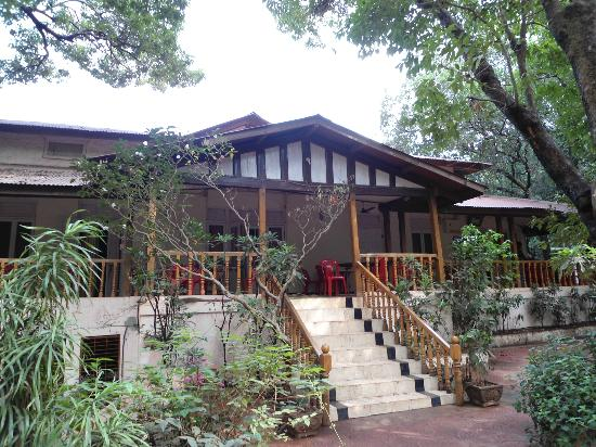 Hotel Woodlands Matheran: Hotel