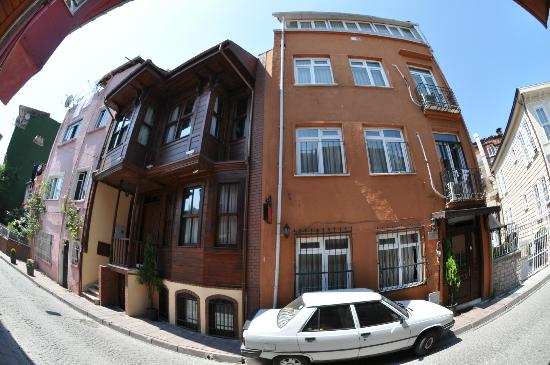 Emirhan Inn Apart Hotel: Emirhan Inn 2
