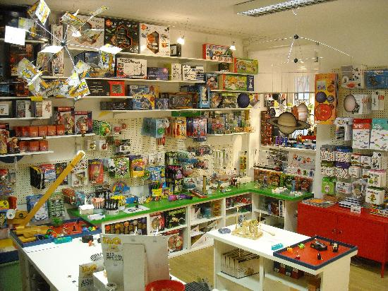 Shop Creative Toys: Hard to find, harder to forget!