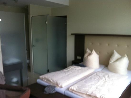 EnergieHotel Berlin: Hotelzimmer
