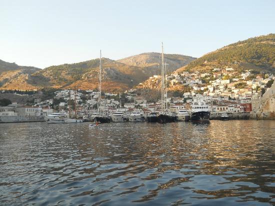 Poseidon Studios: The Port