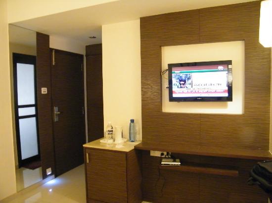Le Grande Residency: Room