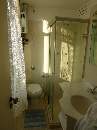 Rio Guest House ( Marta's Guest House): Bath