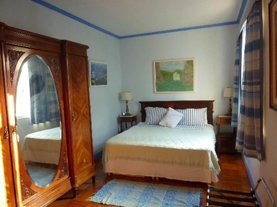 Rio Guest House ( Marta's Guest House): Aquamarine