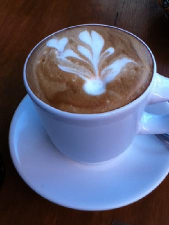 Cafe Buenos Dias