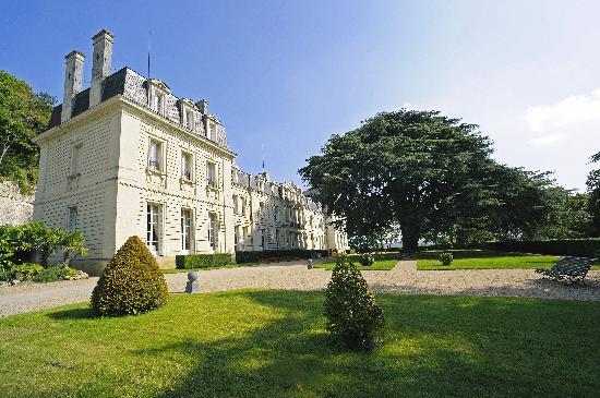 Photo of Chateau de Rochecotte Langeais