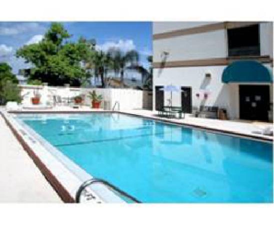 Katerina Hotel Orlando: POOL