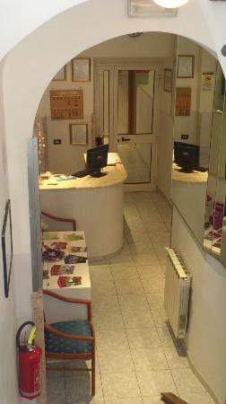 Hotel Ginevra: Hotel Inside