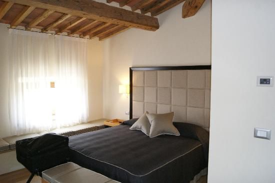 Castello La Leccia: Bed Room