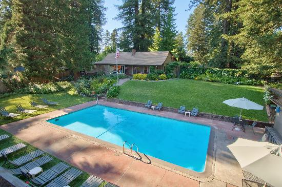 Photo of Highlands Resort Guerneville