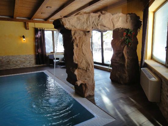 Hotel Con Spa A Roccaraso