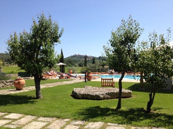 Villa Acquaviva: totale relax