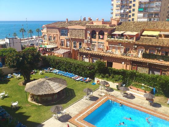 Medplaya hotel balmoral now 51 was 5 4 updated - Fotos de benalmadena costa ...