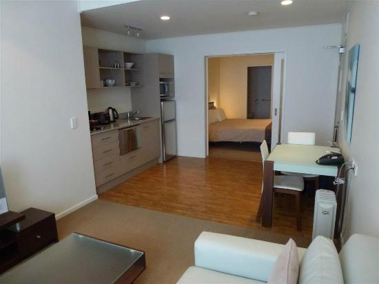 Quest on Lambton Serviced Apartments : Apartamento 6º planta, nº 2