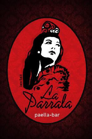 La Parrala Paella Bar: La Parrala Paella-bar