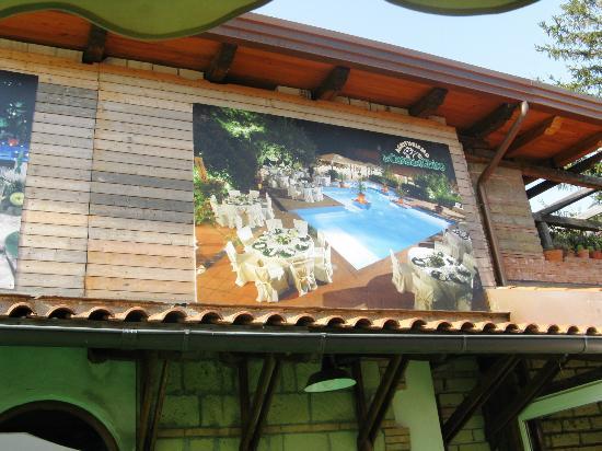 Agriturismo La Casa Del Ghiro : particolare