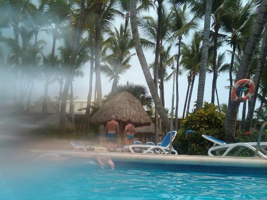 Hotel Riu Bambu: mui bien