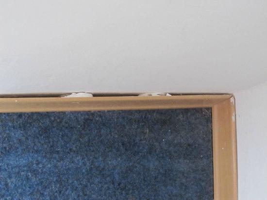 سول أوماج: Hotel Sol Umag & Dependance Park: my room, carpet
