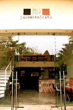 Cocotte cita playa del carmen restaurant reviews phone number photo - Restaurant chez cocotte ...