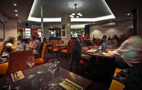 Philadelphie restaurant
