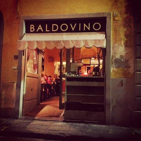 ivy baldovino in florence - photo#4