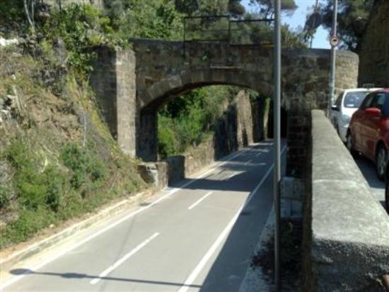 Pista Ciclabile Area 24 - Sanremo