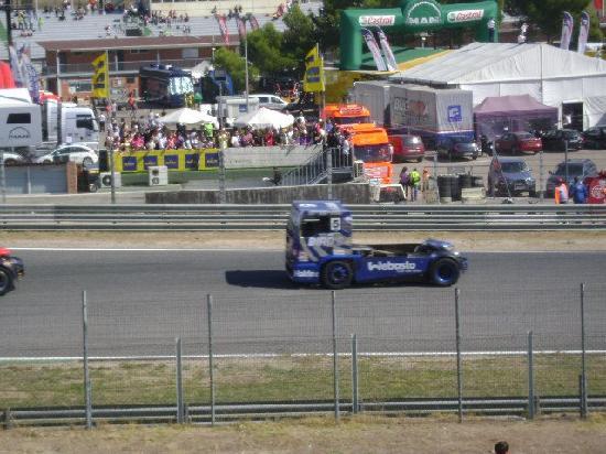 Circuito Jarama : Circuito del jarama madrid fotografía de race