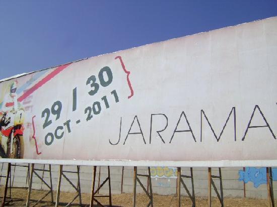 Jarama Race