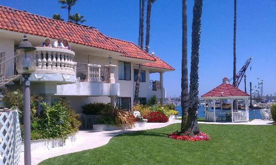 Oceanside Marina Suites: Gorgeous