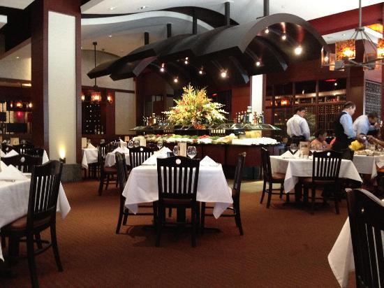 Fogo De Chao Brazilian Steakhouse Restaurant 1
