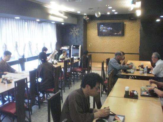 丸谷飯店照片