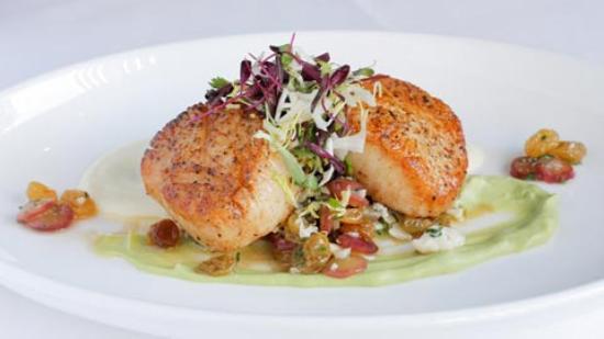 Nick U0026 Stefu0027s Steakhouse, Los Angeles   Downtown   Menu, Prices U0026  Restaurant Reviews   TripAdvisor