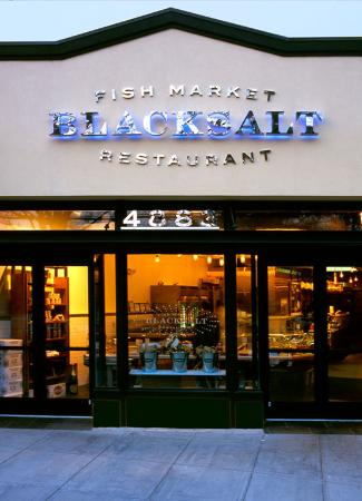 BlackSalt Fish Market & Restaurant: Black Salt