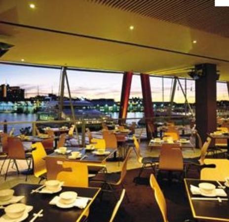 The Malaya Restaurant