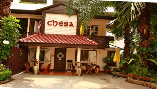 ‪Chesa Swiss Restaurant‬