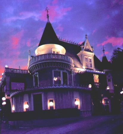 Photo of American Restaurant Magic Castle at 7001 Franklin Ave, Los Angeles, CA 90028, United States