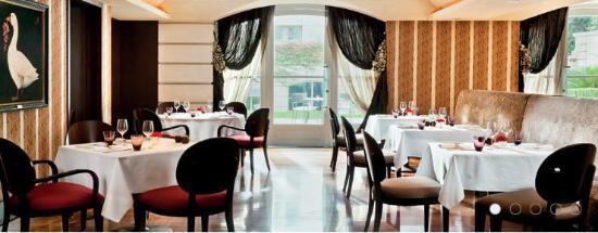 Duhau Restaurante & Vinoteca