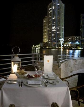 Il Gabbiano Miami Downtown Menu Prices Restaurant Reviews Tripadvisor
