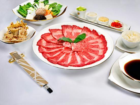 Kahyangan Shabu Shabu and Teppanyaki Restaurant: Khayangan