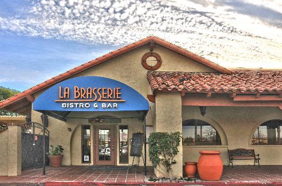 La Brasserie Bistro & Bar