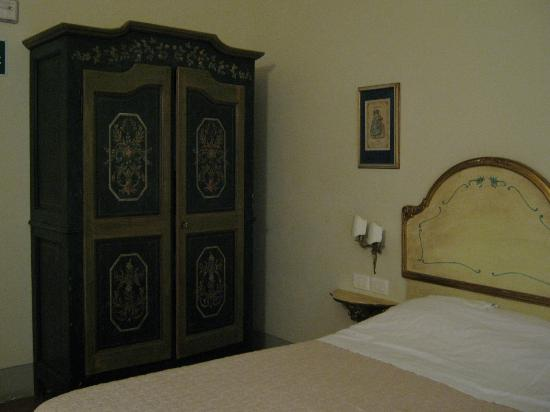 Relais Cavalcanti: double room