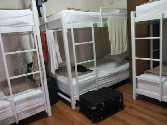 Smile Society: 8bed female dorm
