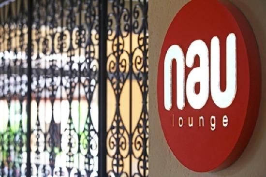 Bar Nau: Located at the lobby