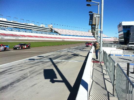 The Strip Sign Picture Of Las Vegas Motor Speedway Las Vegas Tripadvisor