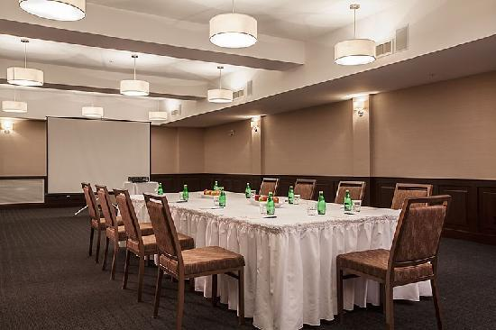 Four Points by Sheraton Kamloops: Sun Dial Meeting Room