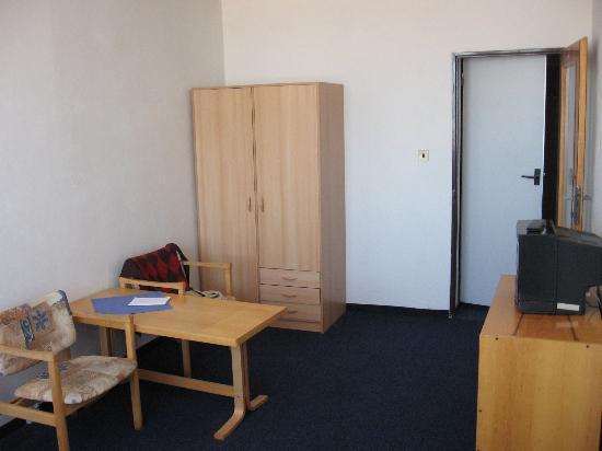 Ubytovani Kutilova: в номере - 2-я комната