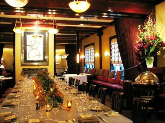 Tripadvisor Restaurants Paris Ontario