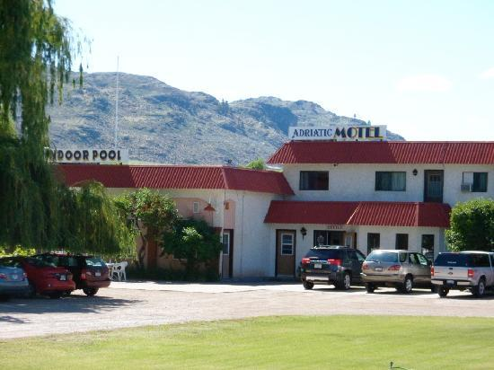 Cheap Hotels Okanagan